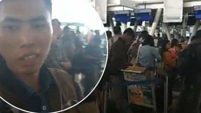 Bawa Kopi dan Dodol Kena Tarif Bagasi Rp 2,5 juta, Penumpang Tinggalkan Oleh-oleh di Bandara