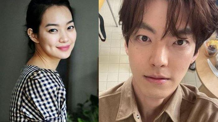 Jangan Sampai Dilewatkan! Shin Min Ah dan Kim Woo Bin Bakal Adu Akting di Drama Our Blues