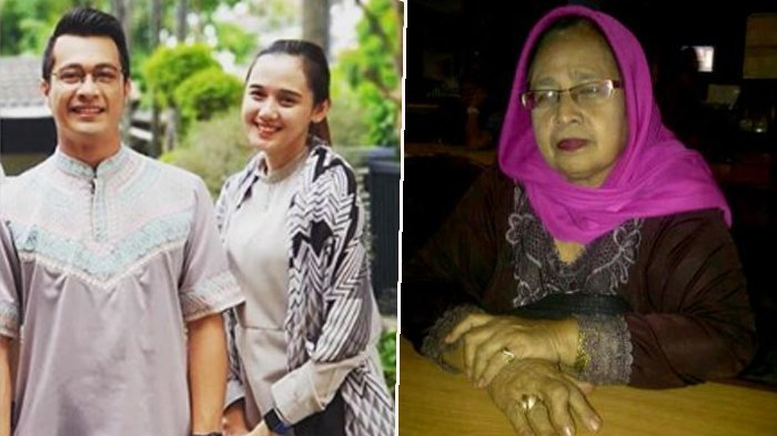 Pernikahan Putranya Ditunda, Ternyata Ibu Eza Gionino Tak Setuju dengan Calon Menantunya: