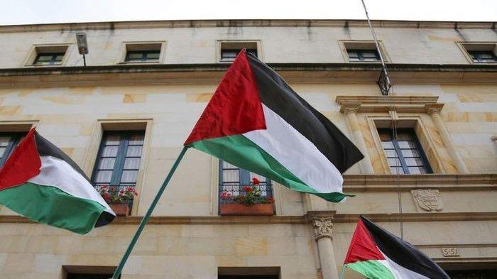 Israel pun Kecewa, Kolombia Ternyata Menyusul 136 Negara Lain Akui Kemerdekaan Palestina