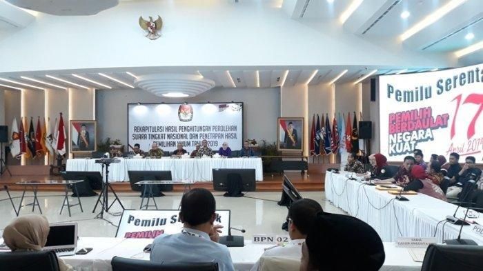 BPN Malah Tak Tandatangani Hasil Rekapitulasi Pemilu 2019 KPU Jabar Meski Prabowo-Sandi Menang