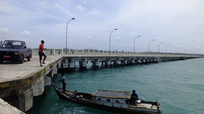 Setelah Dikelola Tanjung Batu Port, Begini Kondisi Pelabuhan Tanjung Batu Sekarang