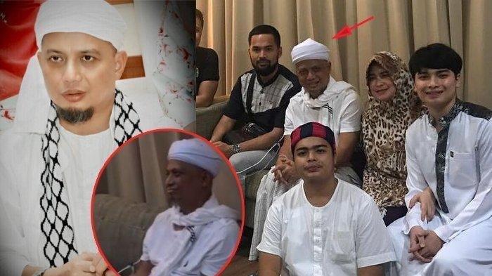 Ustaz Arifin Ilham Dirawat di Malaysia, Ternyata Ada Lantunan Al-Quran Penuhi Seisi Kamarnya