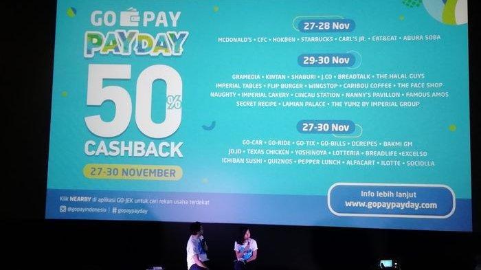 Ternyata Orang Indonesia Lebih Suka Bayar Pakai GO-PAY