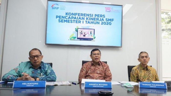 SMF Mendapat Perluasan Mandat dari Pemerintah, Upaya Dukung Sektor Perumahan