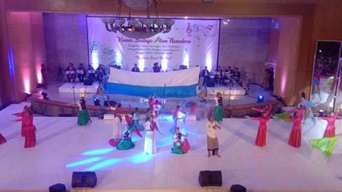 Pemerintah Kabupaten Belitung Peringati Hari Bumi, Gelar Konser Budaya Alam Nusantara