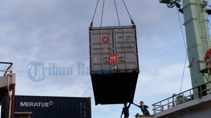 Geger 3 Kontainer Minuman Keras Masuk Lewat Pelabuhan Kijang, Polisi Periksa Bos Club Malam