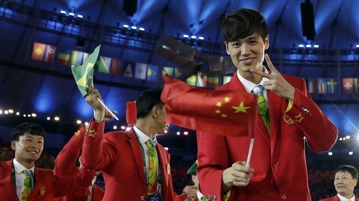 China Selalu Mendominasi Ajang Olahraga Internasional, Ternyata karena 4 Hal Ini