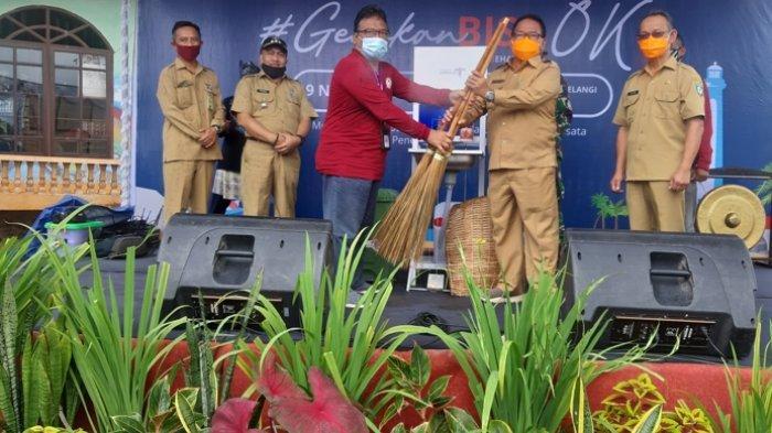 Covid-19 Berdampak Pada Sektor Wisata, Kemenparekraf Dukung Program BISA di Belitung