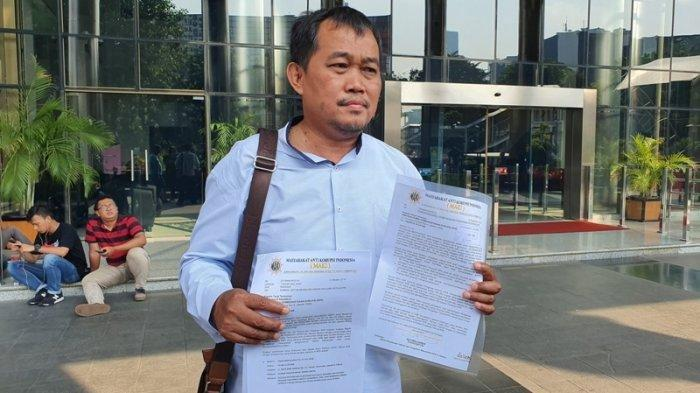 MAKI Minta Jokowi dan DPR Jelaskan Kekebalan Hukum dalam Perppu Corona di Sidang MK