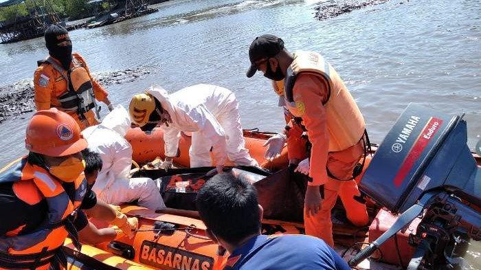 Tim SAR Gabungan Temukan Korban Tenggelam, Kepala Korban Jadi Tanda