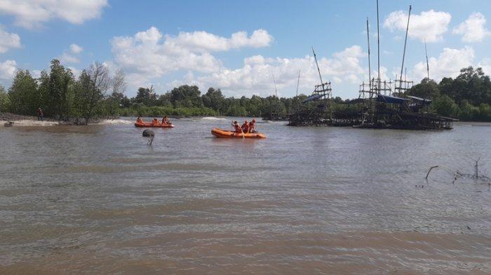 Ketua Relawan Fordas Soroti TI Di Kawasan Mangrove DAS Manggar