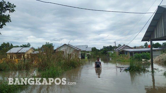 Beragam Penyakit Intai Korban Banjir, Ini Langkah Antisipasi yang Harus Dilakukan