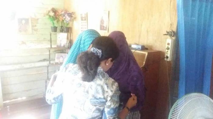 Gadis Korban Perkosaan 14 Pemuda Masih Trauma dan Terus Menangis