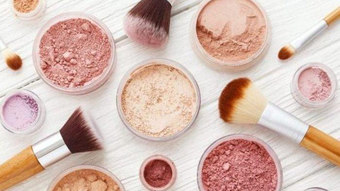 Penggunaan Kosmetik Mineral Mulai Tren, Kenali Manfaatnya!