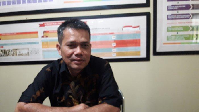 KPUD Bateng Minta Penjelasan ke PN Sungailiat Terkait Eks Napi Daftar Caleg