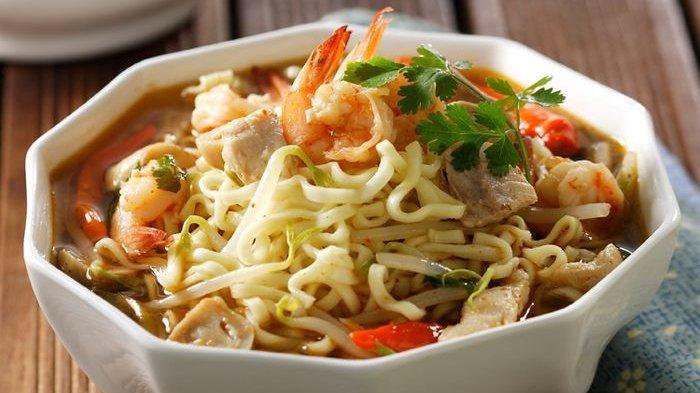 Aneka Hidangan Mi yang Lezat dari Berbagai Negara, Kamu Sudah Pernah Coba yang Mana?