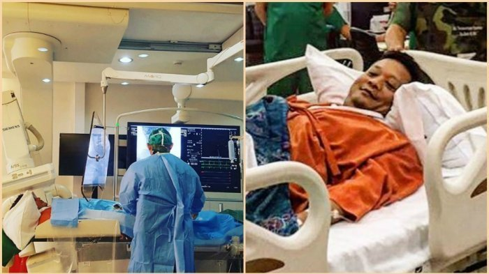 Kombes Krishna Murti, Polisi Penakluk Teroris Itu Kini Terbaring di Rumah Sakit