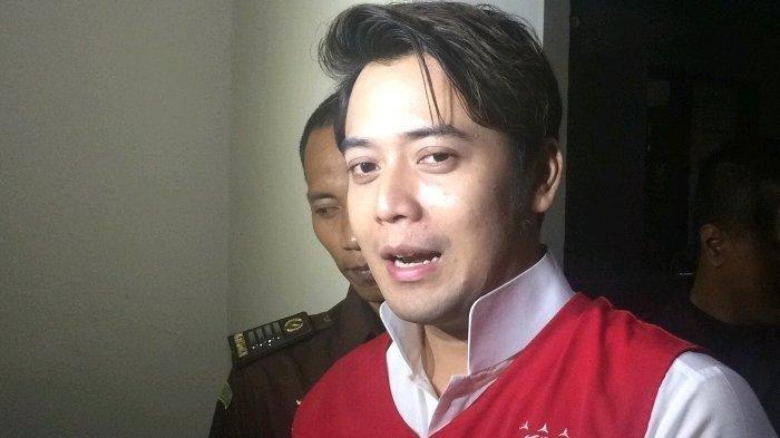 Kriss Hatta Ditangkap Lagi atas Kasus Dugaan Penganiayaan, sang Ibu Ungkap Ada Upaya Damai