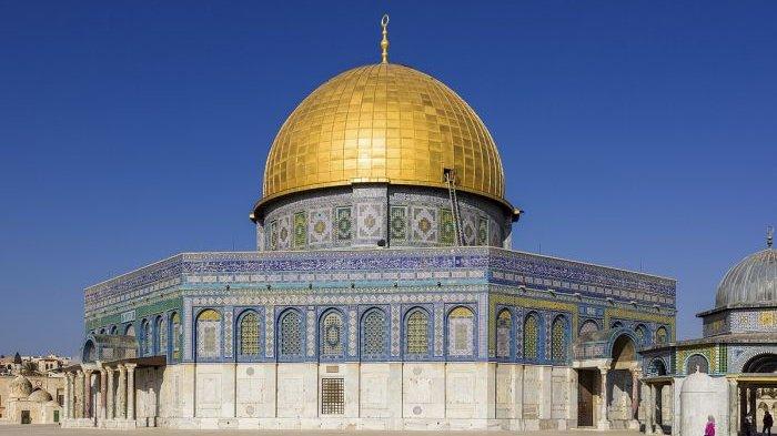 Yerussalem Akhirnya Ditetapkan oleh ISESCO sebagai Ibu Kota Kebudayaan Islam 2019