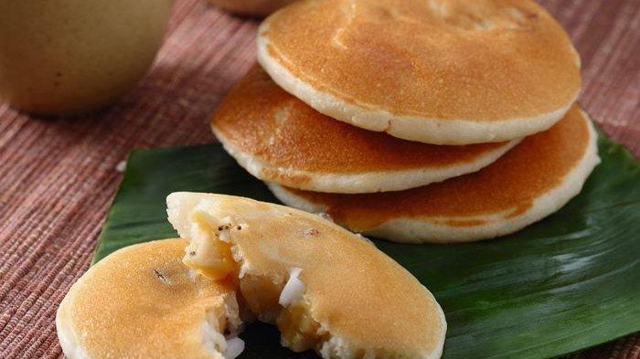 Mengenal Sejarah Kue Apem, Makanan Khas Jawa yang Biasa Ditemukan saat Perayaan Tahun Baru Islam