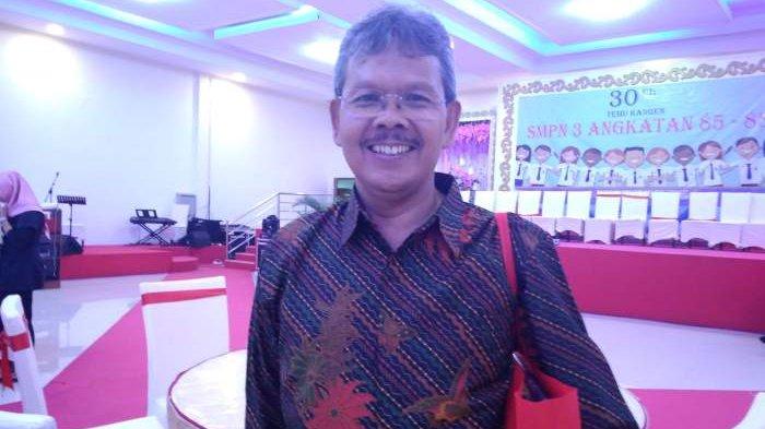 Pernah Diancam Dibunuh 30 Tahun Lalu, Kumaedi Butuh 10 Hari Mikir Injakkan Kaki Lagi di Belitung
