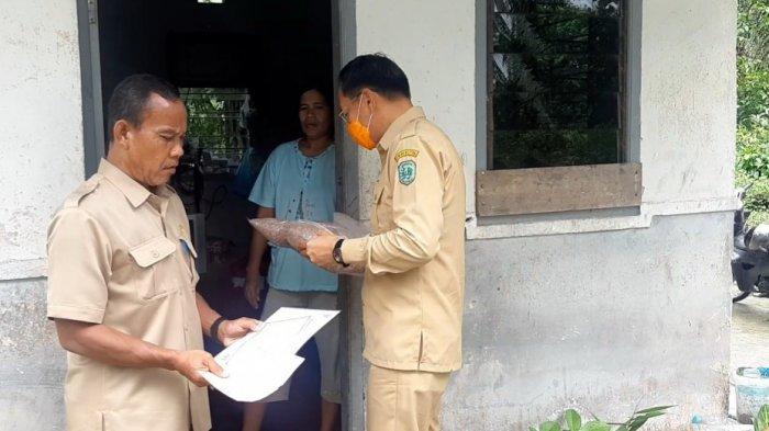Wabup Belitung Datangi Rumah Janda Beranak Lima, Ini yang Terjadi