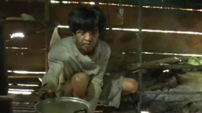 Kasihan, Pemuda Ini Terpaksa Mengucilkan Diri di Hutan Selama 20 Tahun