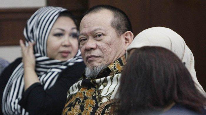 La Nyala Mattalitti Minta Prabowo Jangan Nyapres Akan Kalah Mending Jadi King Maker