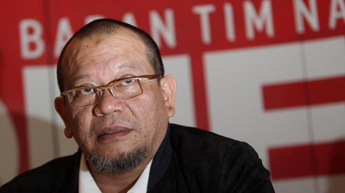 Prabowo-Sandi Menang di Madura, La Nyalla Malah Ditagih Janji soal Potong Leher, Tapi Ini Jawabannya
