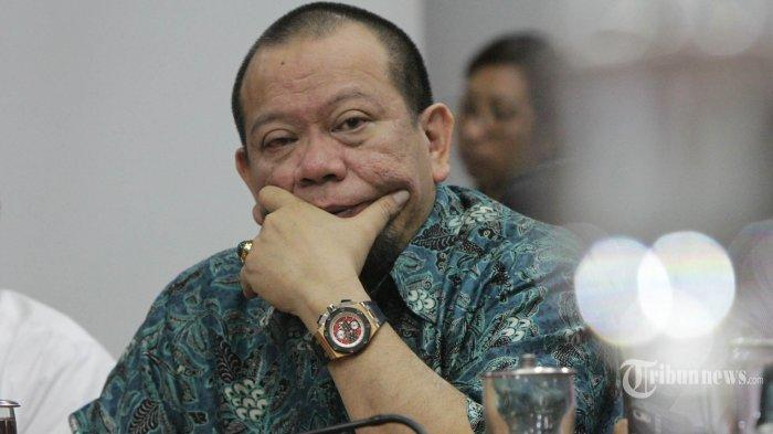 Ditagih Janji Potong Leher Setelah Prabowo Ungguli Jokowi di Madura, Ini Jawaban La Nyalla
