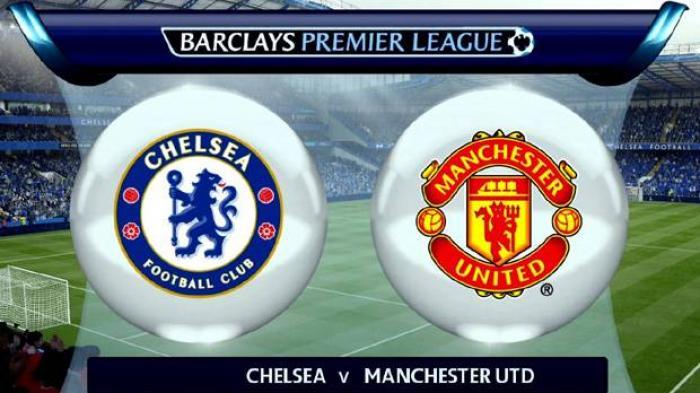 Bertandang ke Kandang Chelsea, Ini Skuad Manchester United Dibawa Mourinho, Tanpa Rooney