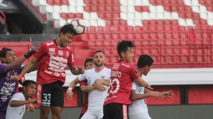 Jajal Kekuatan Timnas Indonesia, Teco Sudah Punya Pengganti Stefano Lilipaly