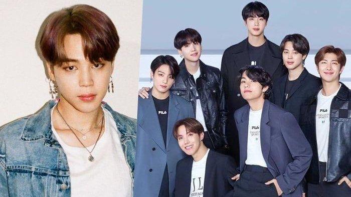 Daebak! 'Filter' Bikin BTS Jadi Artis Pertama yang Punya 23 Lagu di Puncak Nomor 1 Billboard