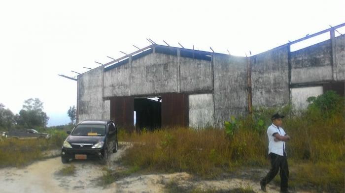 Sport Center Belitung Segera Dibangun, Ini Aspirasi Warga yang Kebunnya Terancam Digusur