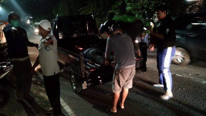 Pengakuan Sopir Avanza Penabrak Pemotor Hingga Tewas: Ngerasa Bunyi Dug di Mobil Lalu Pergi ke Hotel