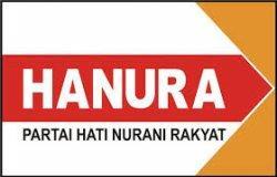 DPC Partai Hanura Usulkan Tiga Anggota Dewan Pimpin DPRD