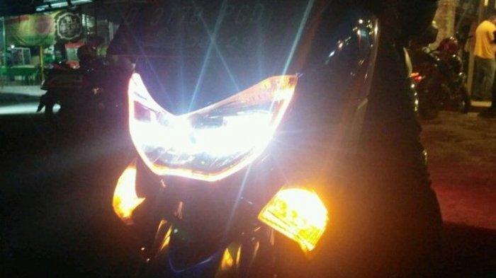 Lampu Hazard Motor Tidak Sembarangan Dinyalakan, Hanya Digunakan Pada Saat Ini