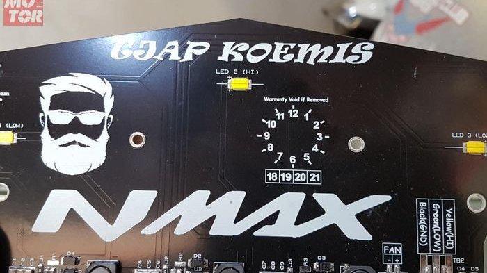Cara Mengatasi Lampu Utama Yamaha NMAX Kurang Terang