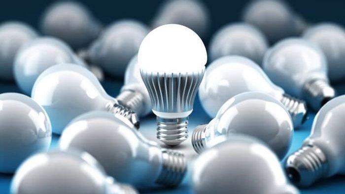 Awas! Meski Dikenal Hemat Listrik,  Lampu LED Bisa Sebabkan Kebutaan