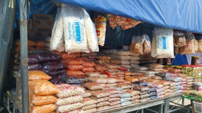 WIKI Belitung- Mau Belanja Makanan dan Minuman Lebaran di Pasar? Yuk Ikuti Tips Aman Berikut