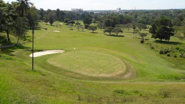 Ini Keunggulan Wisata Golf Girimaya Babel Dibandingkan Daerah Lain