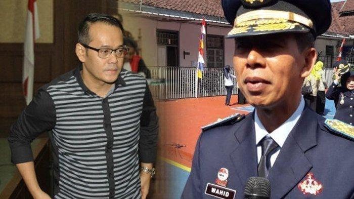 KPK Bongkar Bisnis Jual Beli Kamar dan Jual Beli Izin di Lapas Sukamiskin Bandung