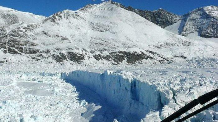 Siapa Sangka Jutaan Tahun Sudah Membeku, Penyakit Mematikan yang Terkubur di Es 'Bangkit Lagi'