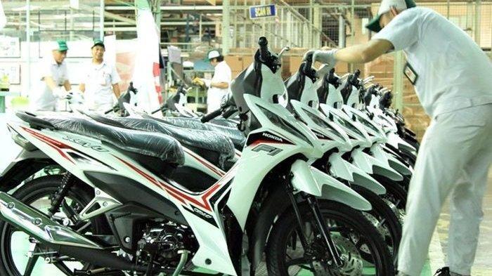 Kalahkan Motor Sport, Motor Bebek Kembali Laris Awal Tahun 2019