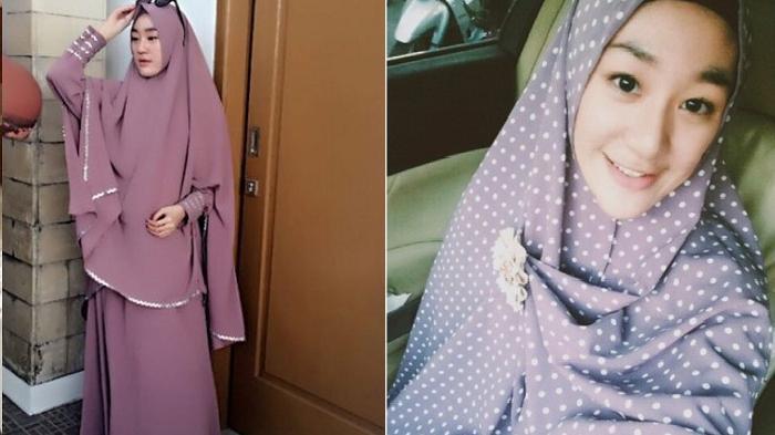 Biodata Larissa Chou, Dulu Jadi Idola saat Dinikahi Alvin Faiz, Kini Curhat Soal Perbedaan Jalan