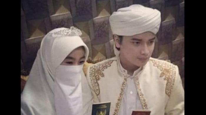 Menantu Ustaz Arifin Ilham Alami Ini Setelah Tiga Bulan Menikah, Dua Pekan Sebelumnya Sakit Tipus