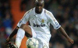 Sriwijaya FC Gagal Merekrut Mantan Gelandang Real Madrid