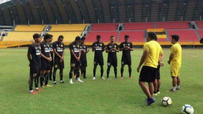 Manajemen Sriwijaya FC Tagih PT LIB Rp 2,1 Miliar Usai Pemain Curhat Belum Gajian