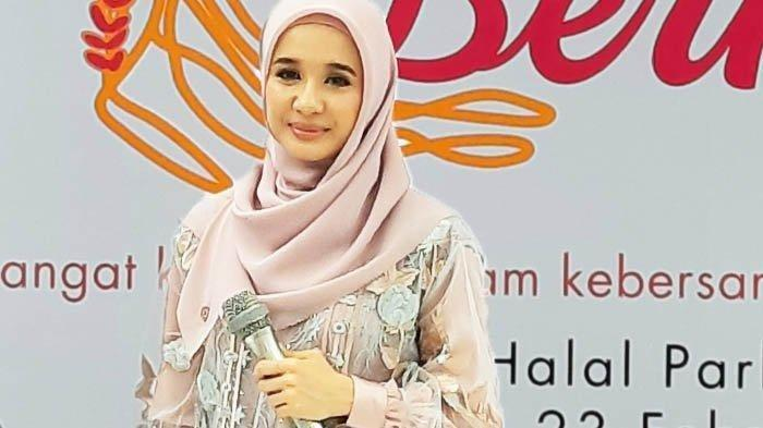 Laudya Cynthia Bella Bercerai sama Engku Emran, Unggah Aktivitas Terbaru: Bismillah Mulai Kerja Lagi